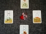 Ausbildung in Lenormandkarten legen lernen